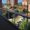 Instalación de red de protección en balcón montgat-barcelona