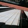 Insonorización balcón exterior