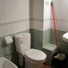 Pequeña reforma de piso: reforma integral de baño y pequeñas variaciones