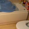 Reforma del baño to