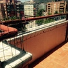 Precio de subir barandilla balcon