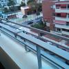 Barandilla terraza