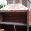 Construir paellero / barbacoa en una terraza