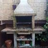 Derruir y desescombrar barbacoa en majadahonda