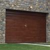 Automatizar puerta garage basculante
