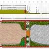 Reformar jardin de unifamiliar (adosado)