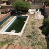Limpieza puntual de piscina