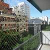 Colocar malla protectora en balcón