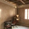 Renovacion de suelo hidráulico y pulir escalera terrazzo