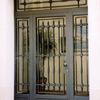 Cambio puerta principal comunidad de vecinos