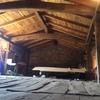 Proyecto y rehabilitar cabaña diafana en polaciones (cantabria)