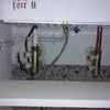 Retirada de caldera e instalación de termo eléctrico