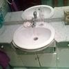Cambiar encimera en el baño