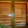 Sustitucion puerta y ventanas de madera por pvc