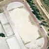 Campo de fútbol hierba artificial