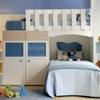 Papel Pintado y Mueble Habitacion Juvenil