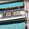Armario terraza quitar