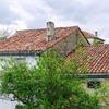 Reformar un tejado de dos aguas