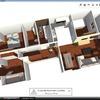 Reforma integral  añado foto del plano del piso y recreacion aproximada de lo que queremos