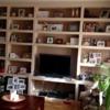 Mueble pladur salon