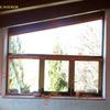 Sustitución madera - ventanas