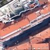Impermeabilizar terrazas y  chimeneas y pintar fachada edificio