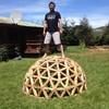 Hacer pieza de madera
