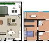 Derribo de una casa de 230 m2