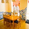 Sustituir 40 m2 en salón y comedor de tarima tipo pergo similar a la actual