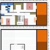 Derribo de vivienda antigua y construcción de una nueva