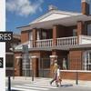 Hacer la construcción de vivienda unifamiliar