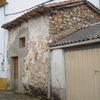 Proyecto para Reforma de casita pequeña