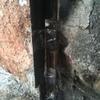 Reparacion de puerta metalica externa