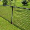 Instale una cerca básica de 5 metros de largo, 1,5 metros de altura