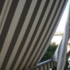 Cambio de lona de toldo balcon incluida la instalación.