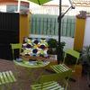 Instalar toldo en patio