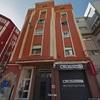 Informe evaluación edificio - iee