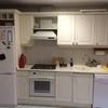 Desmontar todos los muebles de una cocina