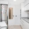 Amueblar cociña blanca en gradín