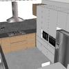 Reformar encimera la cocina en palma