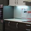 Montaje de cocina modular 2,20 metros