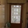 Cambio puerta cocina de madera a aluminio con salida a terraza