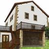 Proyecto arquitecto tejado, fachada y añadidio