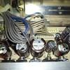 Cambio de Condensadores en Tv de Plasma