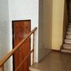 Cambio puerta de cuarto de contadores