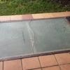 Sustituir cristal de suelo