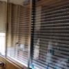 Limpieza cristales de vivienda piso