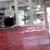 Cerramiento de aluminio y cristal local restauración en barcelona