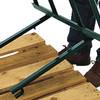 Copia de estructura metalica para palets con cesta