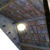 Reforma parcial tejado con teja plana